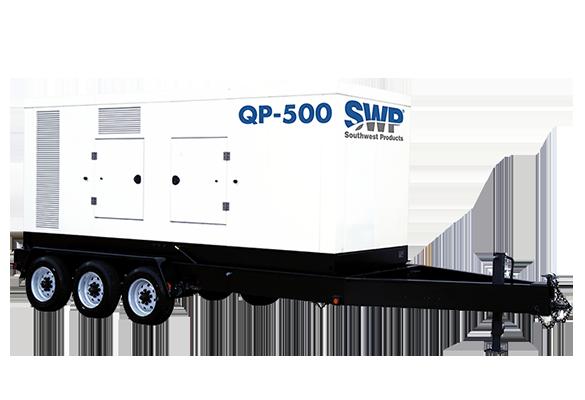 QP 500 Generators