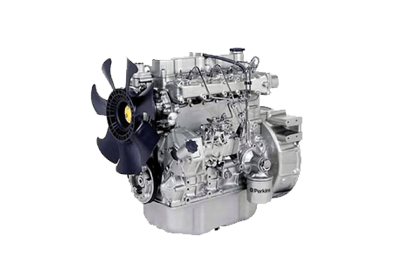 Perkins Industrial Engines - Southwest Products