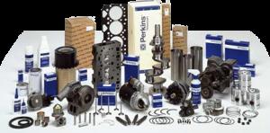 SWP service parts