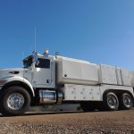 2019 PETERBILT 348 Fuel/Lube Truck