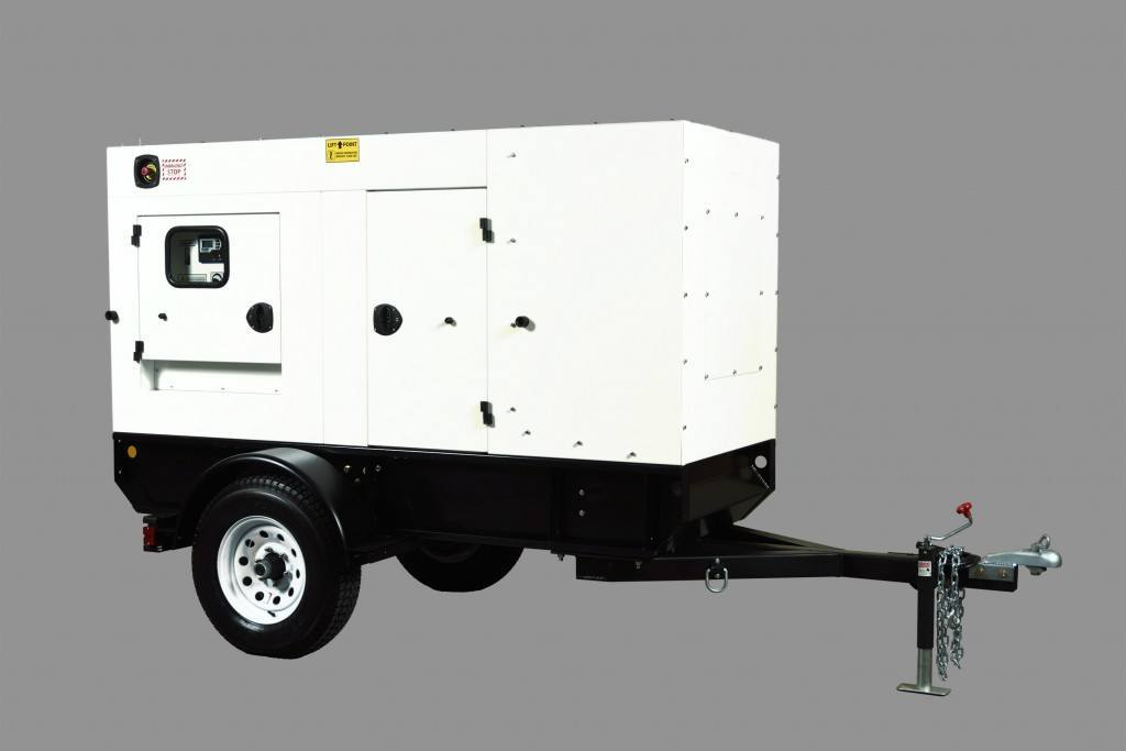 QP 50 Generator - Southwest Products