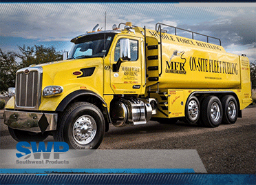 MFR-Yellow-Truck - Southwest Products