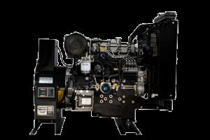 VP20_CommercialGenerator - Southwest Products