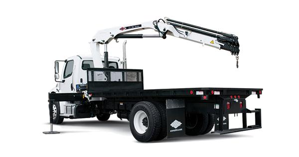 IMT 15/105 DL Truck
