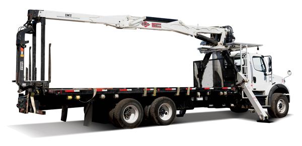 IMT 16000 Truck