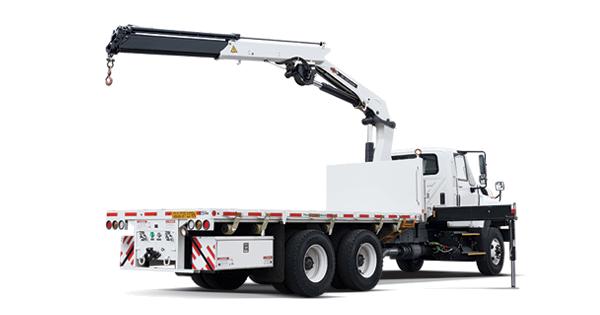 IMT 20/138 SL Truck