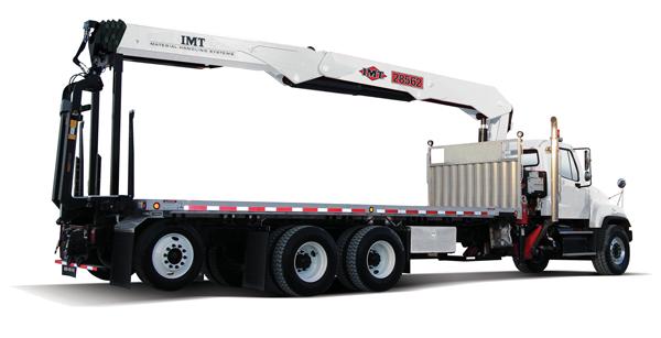 IMT 28562 Truck