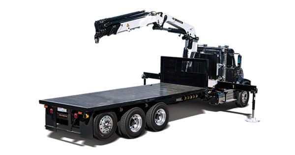 IMT 32/222 Truck
