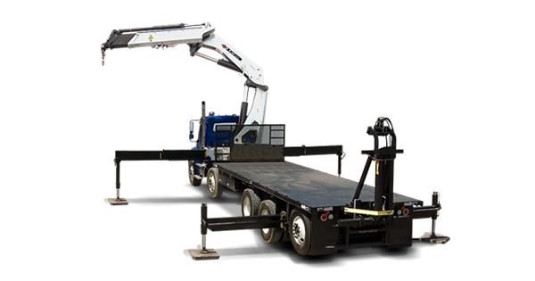 IMT 60/427 Truck