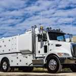2019 Peterbilt 337 Fuel/Lube Truck
