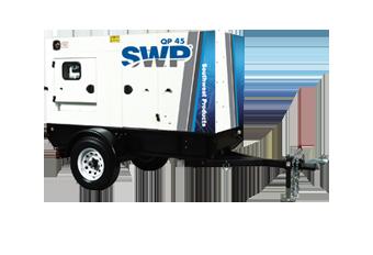 SWP QP-45 Generator