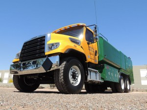 Southwest-Products-Surprise-AZ-Custom-Service-Truck