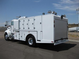 SWP-ServiceTruck-Lube-Fuel-Trucks-1000 Gallon Lube Truck